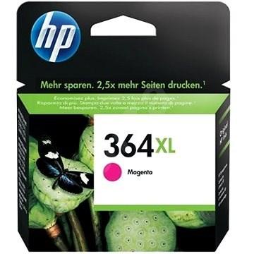 HP 364XL (CB324EE) - Tintapatron