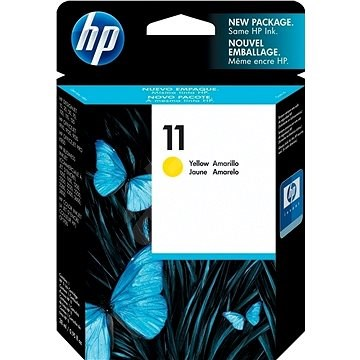 HP 11 (C4838AE) - Tintapatron
