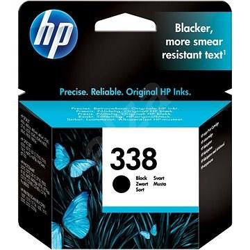 HP 338 (C8765EE) - Tintapatron