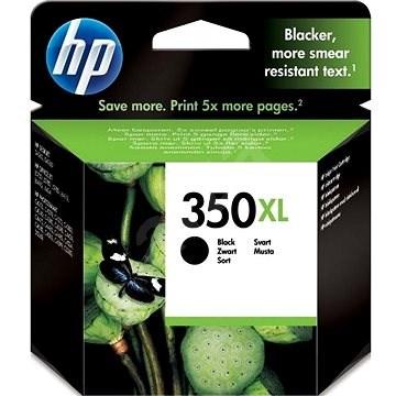 HP 350XL (CB336EE) - Tintapatron
