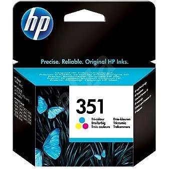 HP 351 (CB337EE) - Tintapatron