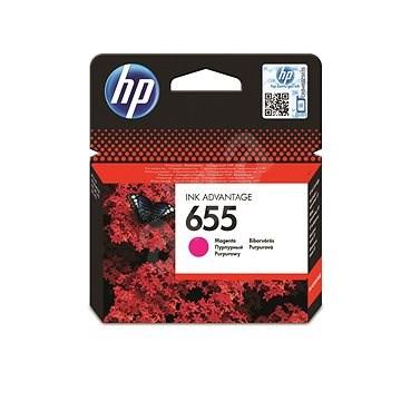 HP CZ111AE no. 655 - Tintapatron