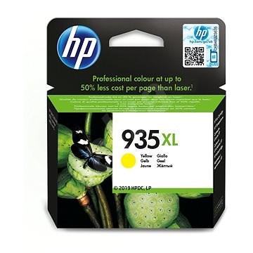 HP C2P26AE sz. 935XL sárga - Tintapatron