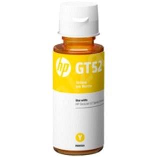 HP M0H56AE sz. GT52 sárga - Tintapatron