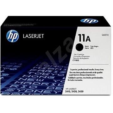 HP Q6511A fekete - Toner