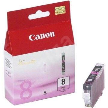 Canon CLI-20:00 fényképpiros - Tintapatron