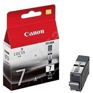Canon PGI-7BK pigment fekete - Tintapatron