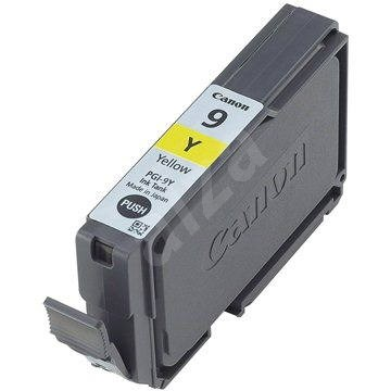 Canon PGI-9Y sárga - Tintapatron