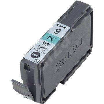 Canon PGI-9PC fotó cián (photo cyan) Pro9500 nyomtatóhoz - Tintapatron