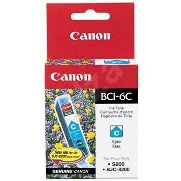 Canon BCI6C kék (cián) - Tintapatron