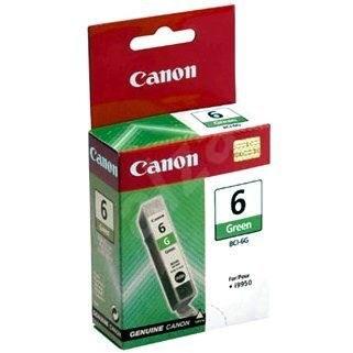 Canon BCI6G zöld (green) - Tintapatron