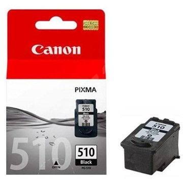 Canon PG-510BK fekete - Tintapatron