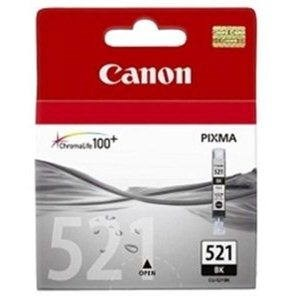 Canon CLI-521BK fekete - Tintapatron