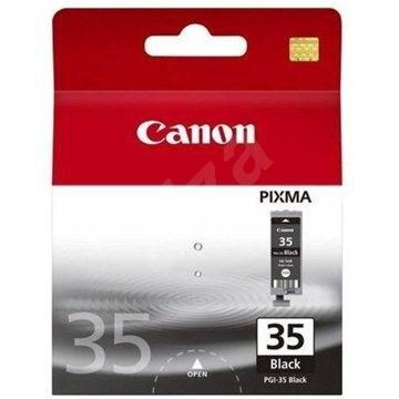 Canon PGI-35BK fekete IP100 - Tintapatron