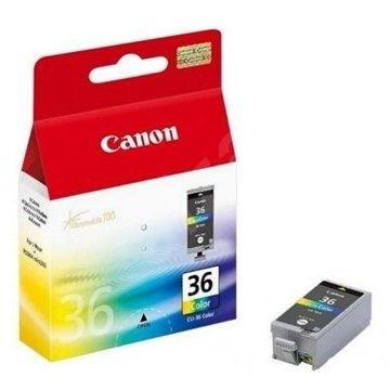 Canon CLI-36 színes - Tintapatron
