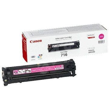 Canon CRG-716M magenta - Toner