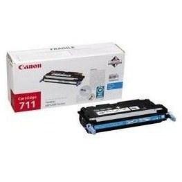 Canon CRG-711C cián - Toner