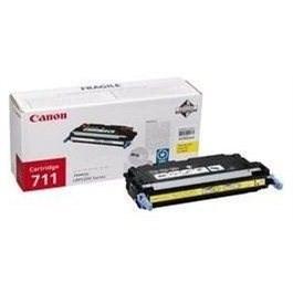 Canon CRG-711Y sárga - Toner