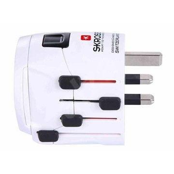 SKROSS World Adapter PRO PA34 - Úti adapter
