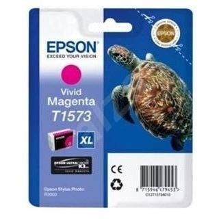 Epson T1573 magenta - Tintapatron