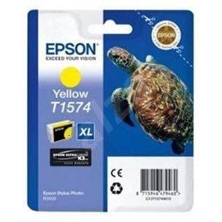 Epson T1574 sárga - Tintapatron