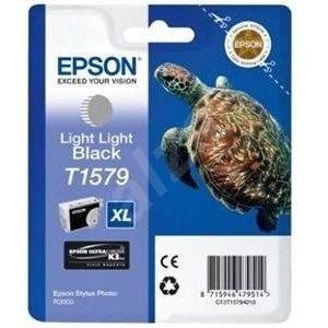 Epson T1579 világos fekete - Tintapatron