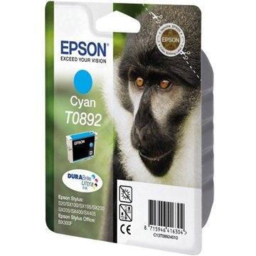 Epson T0892 cián - Tintapatron
