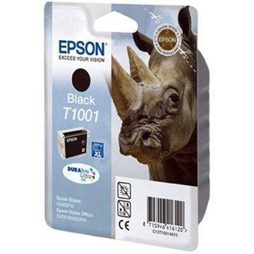 Epson T1001 fekete - Tintapatron