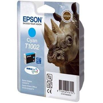 Epson T1002 cián - Tintapatron