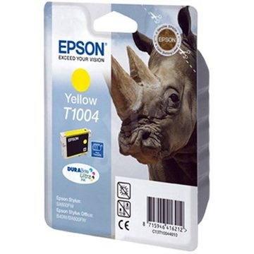 Epson T1004 sárga - Tintapatron