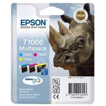 Epson T1006 multipack - Tintapatron