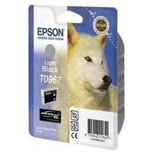 Epson T0967 világos fekete - Tintapatron
