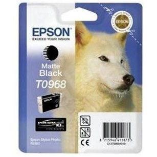 Epson T0968 matt fekete - Tintapatron