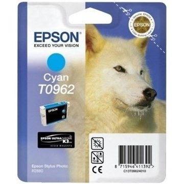 Epson T0962 cián - Tintapatron