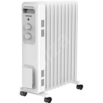SENCOR SOH 3209WH - Elektromos radiátor