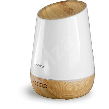Hysure R500A Light Wood - Aroma diffúzor