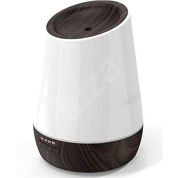 Hysure R500A Dark Wood - Aroma diffúzor