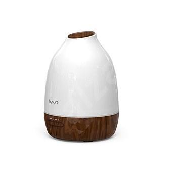 Hysure R500B Dark Wood - Aroma diffúzor