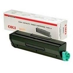 OKI 44318508 dobegység - fekete - Nyomtató dob