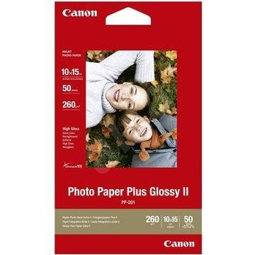 Canon PP-201S - Fotópapír
