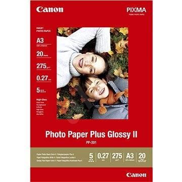 Canon PP-201 A3 fényes papír - Fotópapír