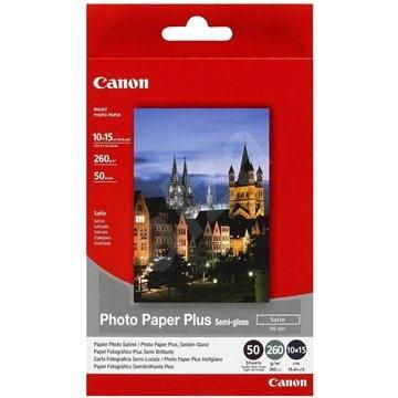 Canon SG-201S 10x15 - Fotópapír