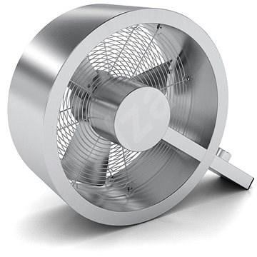 Stadler Form Q - ezüst - Ventilátor