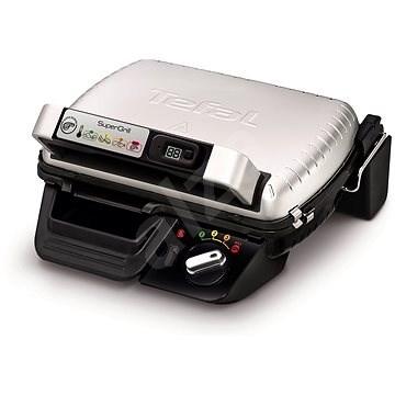 Tefal SuperGrill UC 700 GC451B12 - Elektromos grill
