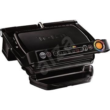 Tefal OptiGrill+ GC714834 sütési tartozékokkal - Elektromos grill