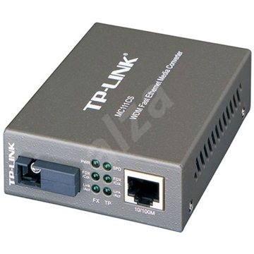 TP-LINK MC111CS - Média konverter
