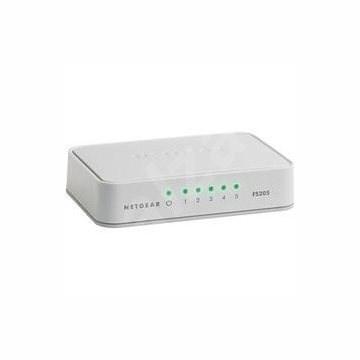 Netgear FS205 - Switch
