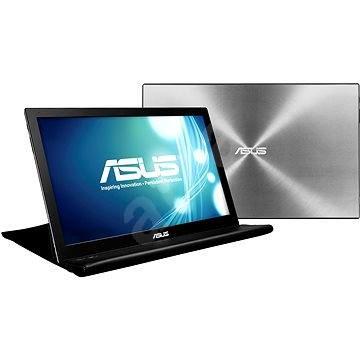 """16"""" ASUS MB168B - LCD LED monitor"""