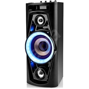 Gogen BPS 626 fekete - Bluetooth hangszóró