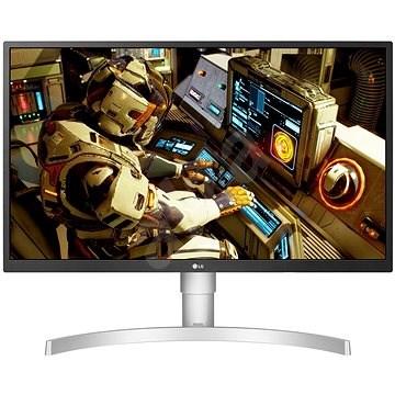 """27"""" LG 27UL550-W - LCD LED monitor"""